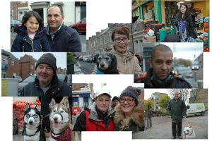 Out 'n' About in Wingrove – Stanhope Street