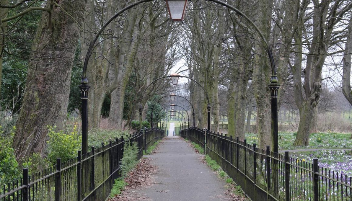 Nuns Moor Park Changes On Way
