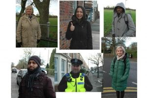 Out 'n' About in Wingrove – Studley Terrace