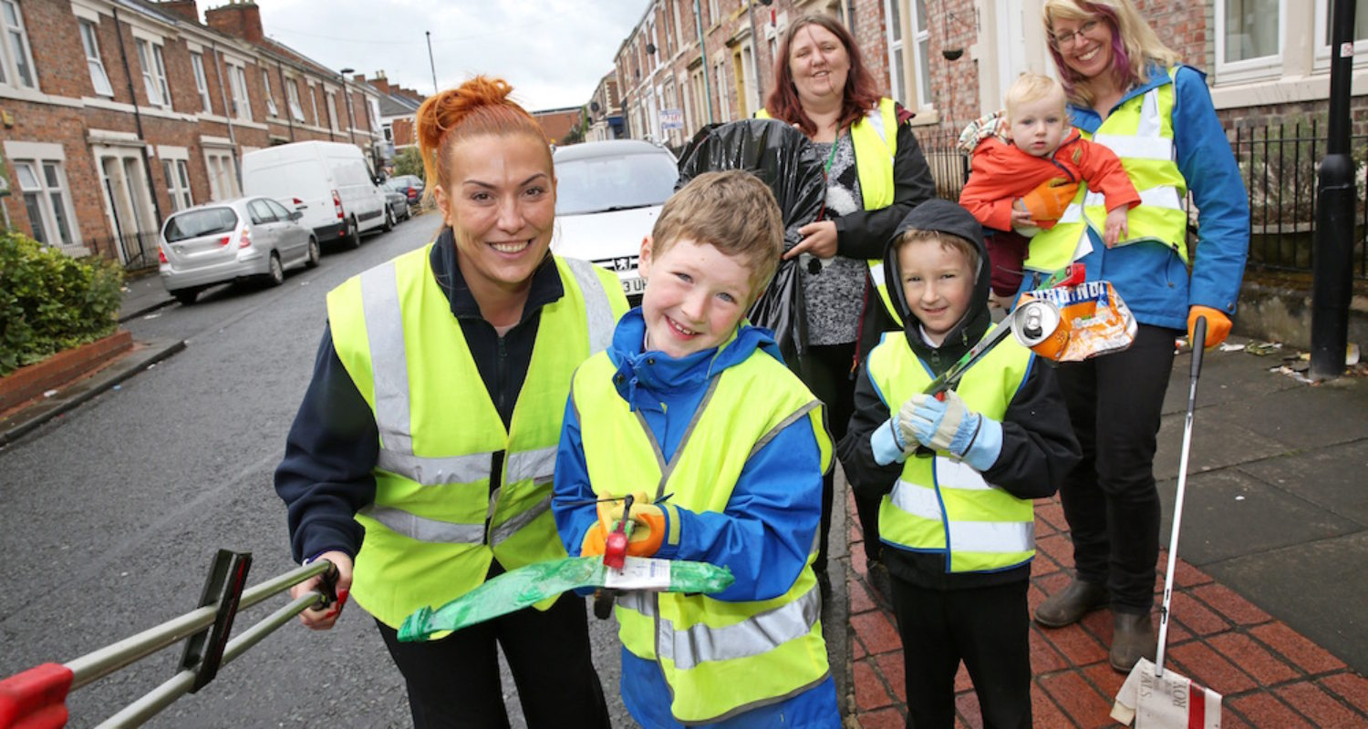 National Recognition For 8yo Wilf