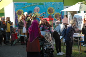 Community Growing Free Family Event