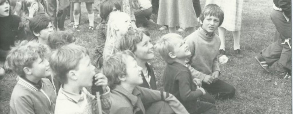 Arthur's Hill Festival
