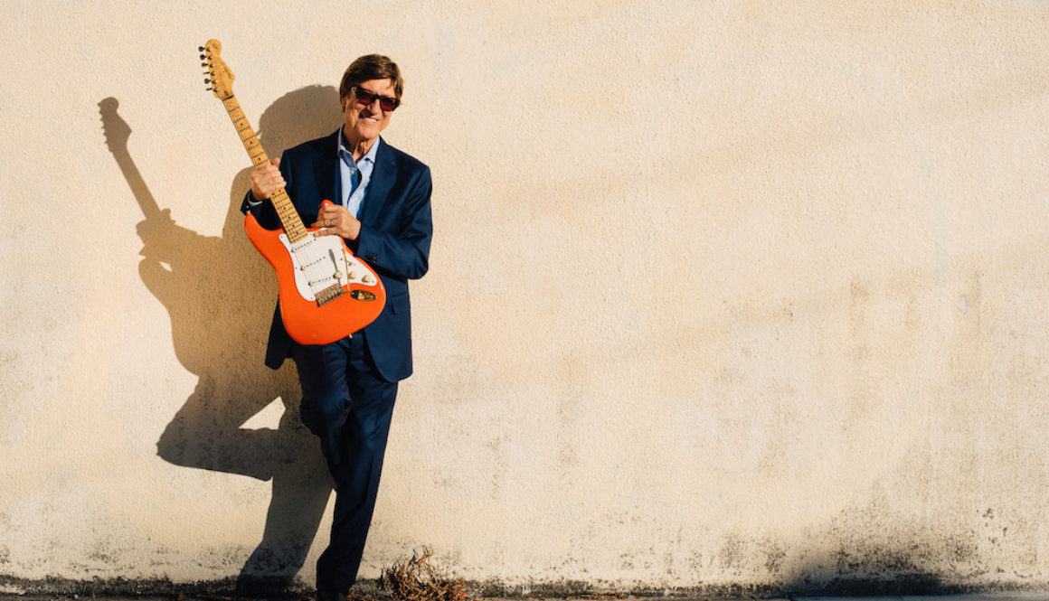 Who Remembers Hank Marvin?