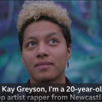 Kay Greyson