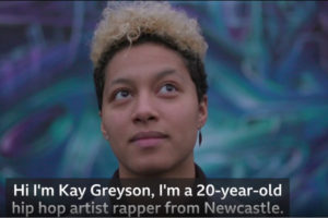 The Education Of Kay Greyson