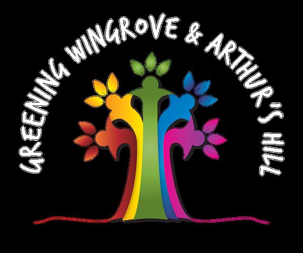 Greening Wingrove & Arthur's Hill