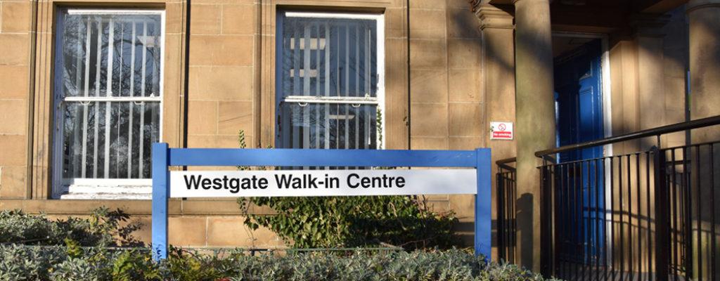 Westgate Walk-In Centre