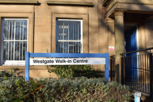 Westgate Walk-In Centre