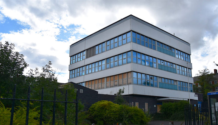 police station 573
